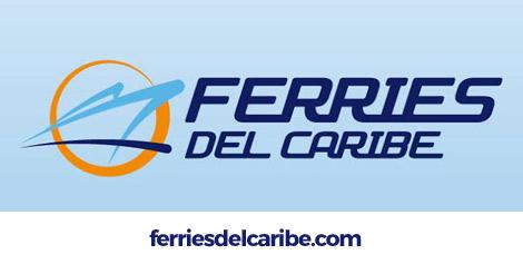 www.ferriesdelcaribe.com