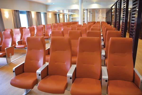 Galeria Ferries Del Caribe